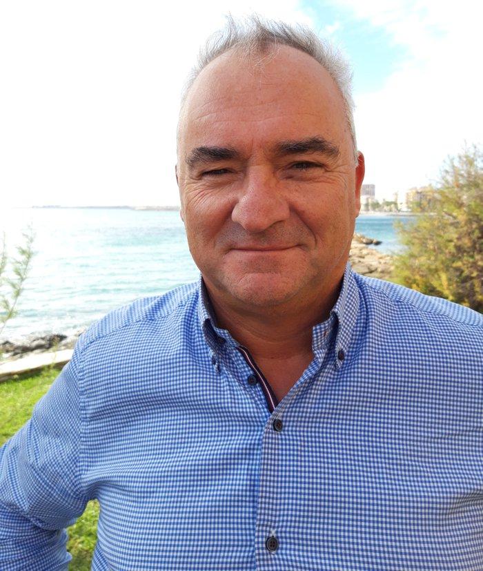 Jan Vanderhoeven