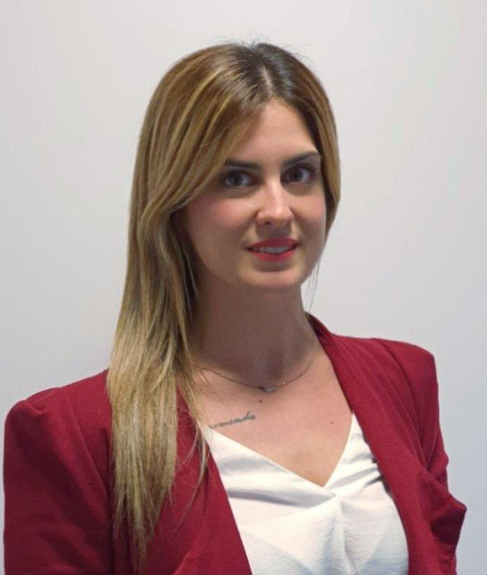 Paula Estanguet
