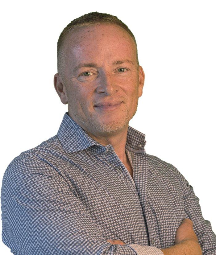 Robert Openneer