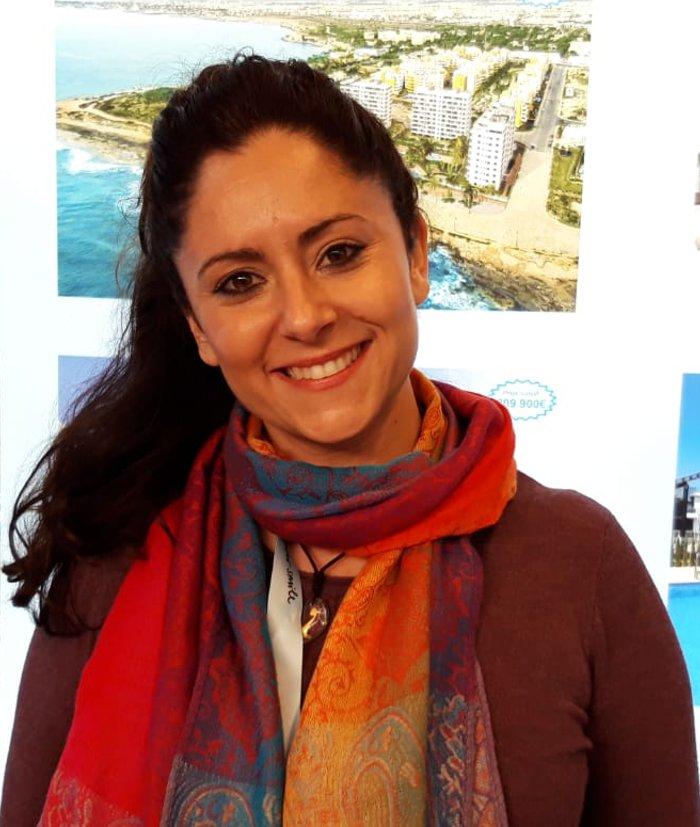 Virginia Campoy