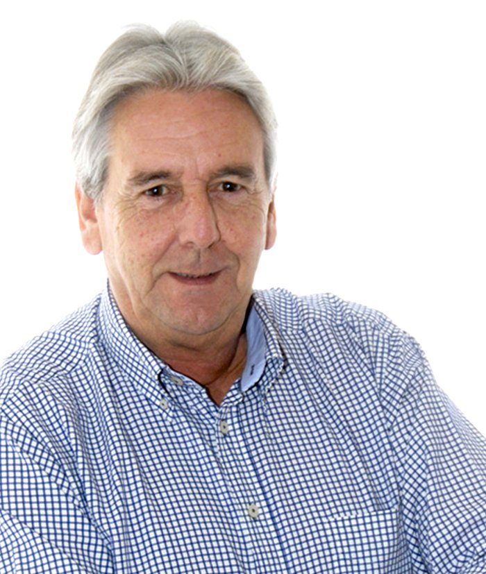 Wim Borghmans
